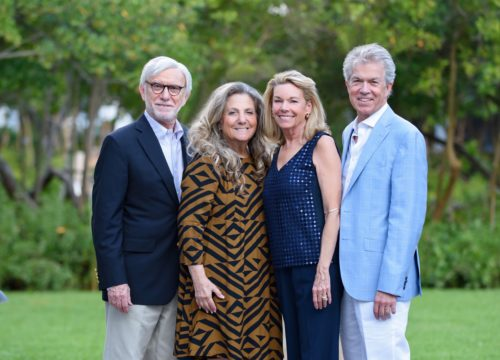 Jane Kreusler-Walsh & Michael Walsh Gift Gathering Gala – March 9, 2019