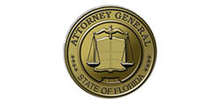 State of Florida Office of the Attorney General – Victims of Crime Act Funds