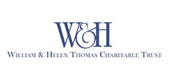 William and Helen Thomas Charitable Foundation