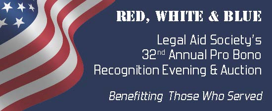 RED, WHITE & BLUE          2020 Gift Gathering Galas