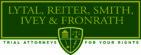 Lytal, Reiter, Smith, Ivey & Fronrath Logo