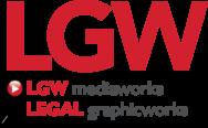 Legal Graphicworks Logo