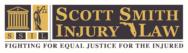 Scott Smith Injury Law Logo